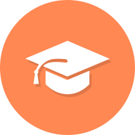 Related Keywords & Suggestions for Education Icon